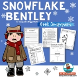 Snowflake Bentley | Distance Learning | Writing Prompts |