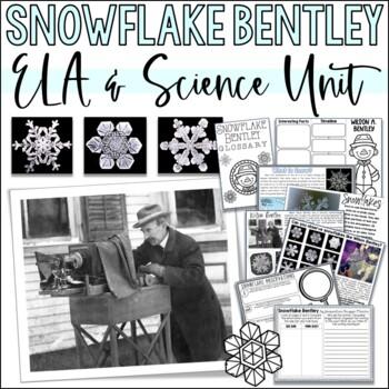 Snowflake Bentley Unit