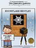 Snowflake Bentley: Text-Dependent Questions, Worksheet, an