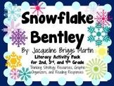Snowflake Bentley by Jacqueline Briggs Martin: Activity Pa