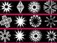 Snowflake Borders