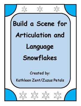 Snowflake Build a Scene