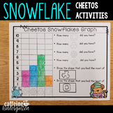 Snowflake Cheetos Activities