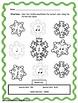 Winter Snowflake Color By Rhythm Bundle!