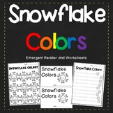 Snowflake Colors