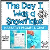 Snowflake Narrative Writing