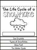 Snowflake Cycle Flip Book