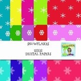 Snowflake Digital Papers