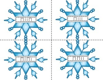 Snowflake Expedition {Ta TiTi}