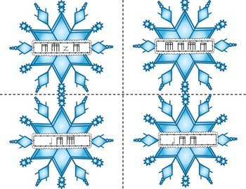 Snowflake Expedition {Ti Tiri}