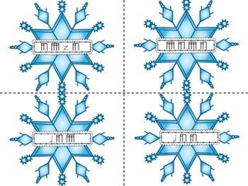 Snowflake Expedition {Tiri Ti}