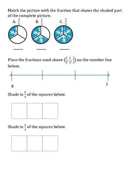 Snowflake Fractions