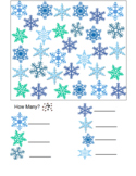Snowflake Graphing
