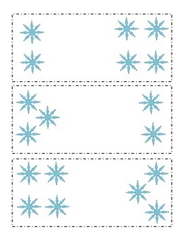 Snowflake Greater Than, Less Than