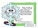 Snowflake Math - Flaky Fluency!  Addition and Subtraction Game