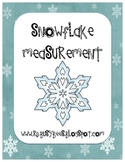Snowflake Measurement