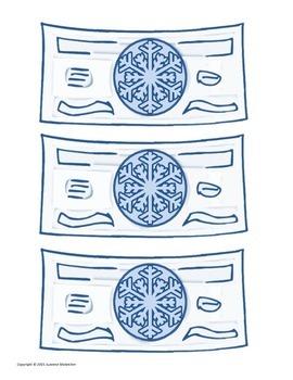 Snowflake Money