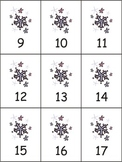 Snowflake Number Games: 0-25 eBook