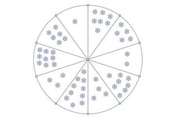 Snowflake Numbers