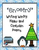 Snowflake Poetry