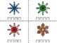 Snowflake Rhythm Races
