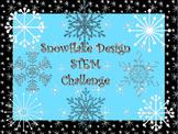 Snowflake STEM challenge