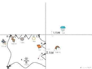 Snowflake Sensation - Articulation - /r/ & /r/-blends