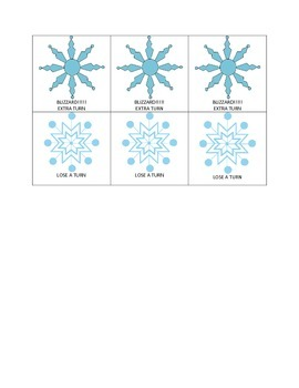Snowflake Similarities and Differences