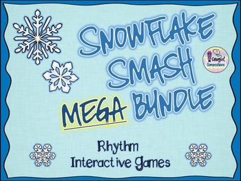 Snowflake Smash MEGA Bundle