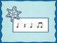 Snowflake Smash - Round 1 (Ta/Rest and Ti-Ti)