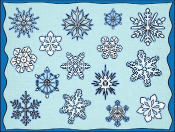 Snowflake Smash - Round 4 (Syncopa)