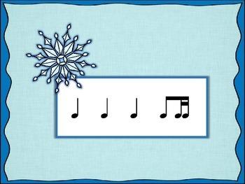 Snowflake Smash - Round 7 (Ti-Tika and Tika-Ti)