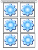 """""""Snowflake Game!"""" - Use Your Five Senses with a Group Game, Song and Craft"""