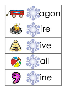 Snowflake Sounds