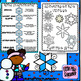 Snowflake Stages of Grief Puzzles, Parent Letter, and More