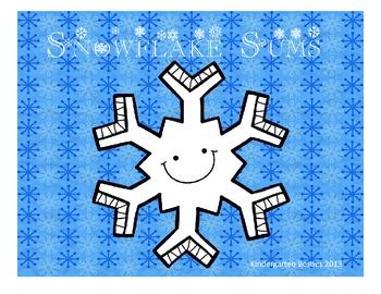 Snowflake Sums