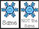 Snowflake Syllables