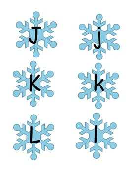 Snowflake Uppercase and Lowercase Letter Matching