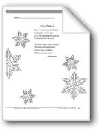 Snowflakes (A poem)