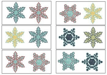 Winter Activity for Autism and Speech Therapy FREE