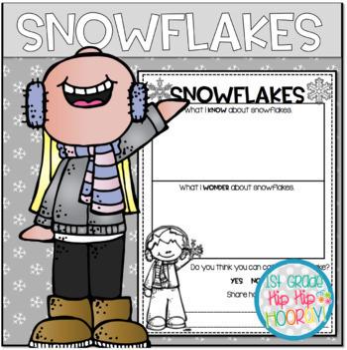 Snowflakes...Oh what fun!