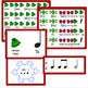 Snowflakes: Orff Based Song for all Grade Levels