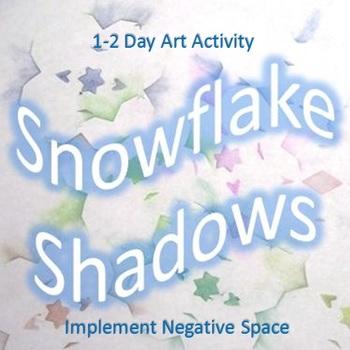 Snowflake Shadows