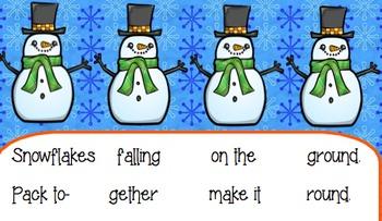 Snowflakes: So-Mi Practice