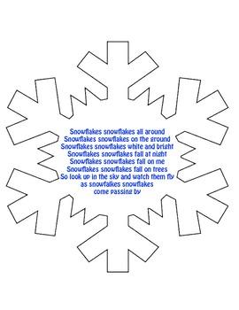 Snowflakes snowflakes