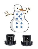 Snowman 1-10 Match-Up