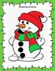 Snowman 2 Digit by 1 Digit Division
