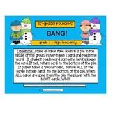 Snowman BANG ( Sight Words)