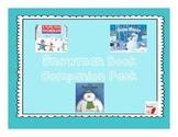 Snowman Book Companion Pack