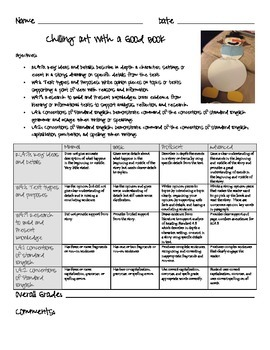 Snowman Book Review